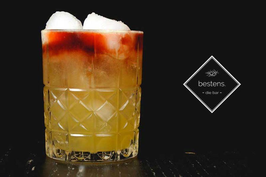 New York Sour | Cocktail Rezeptur und Geschichte