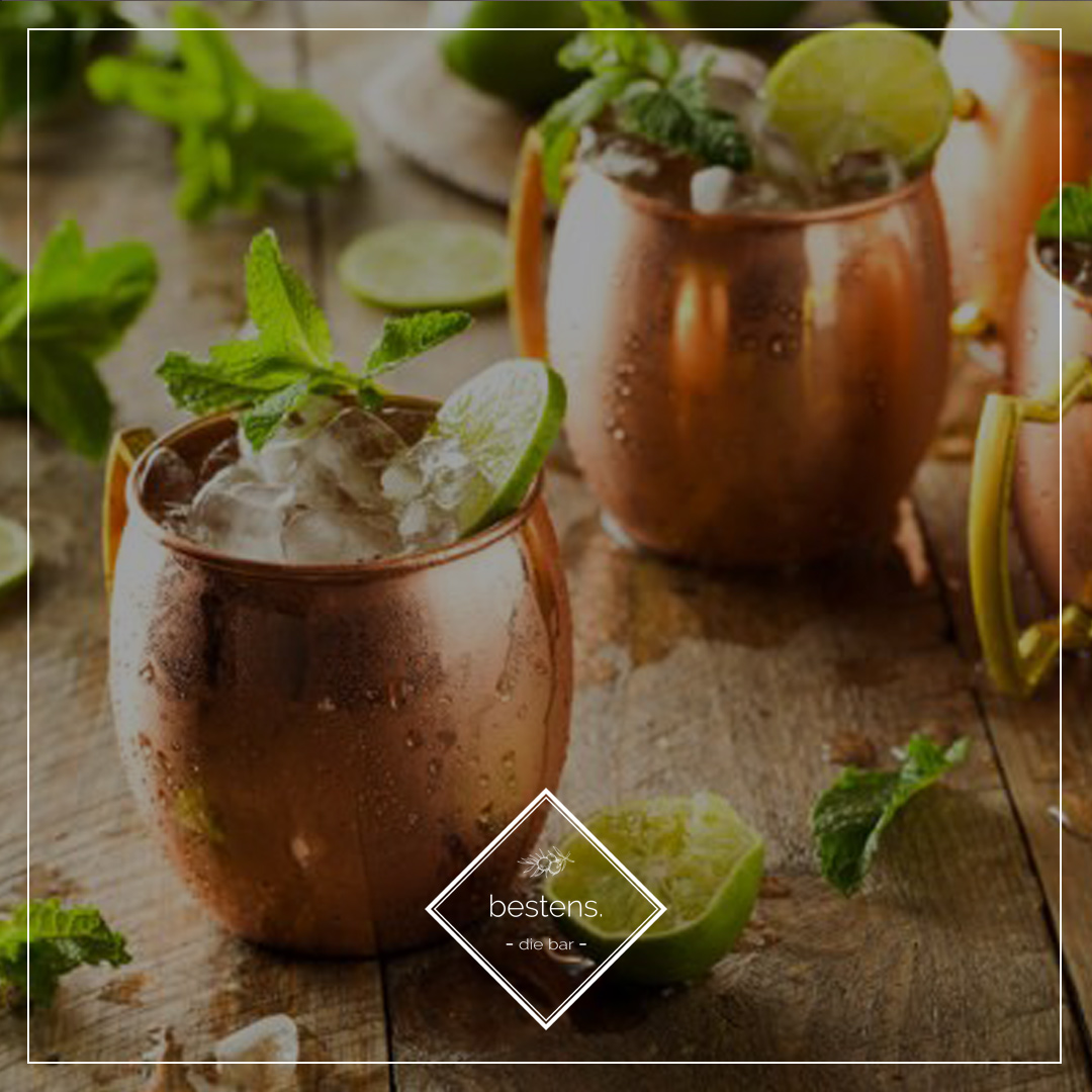 moscow mule cocktailbar wien