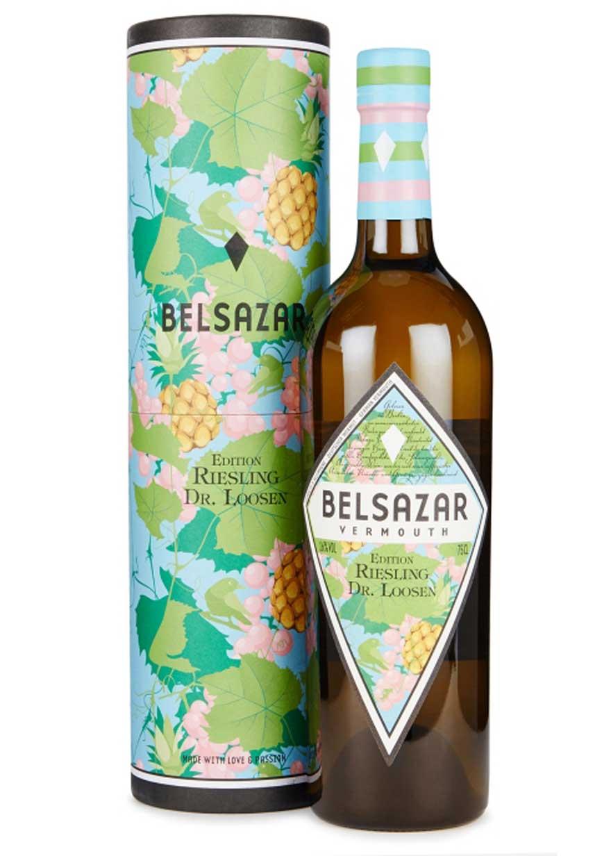 belsazar summer Riesling