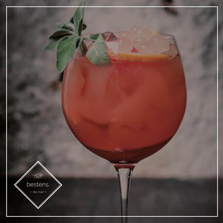 gin cocktails gin tonic alternative cocktailbar wien