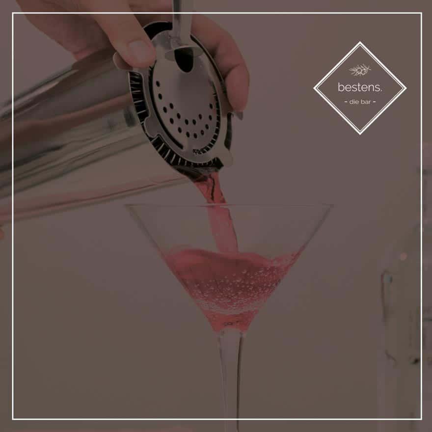 pink lady cocktail bestens cocktailbar wien