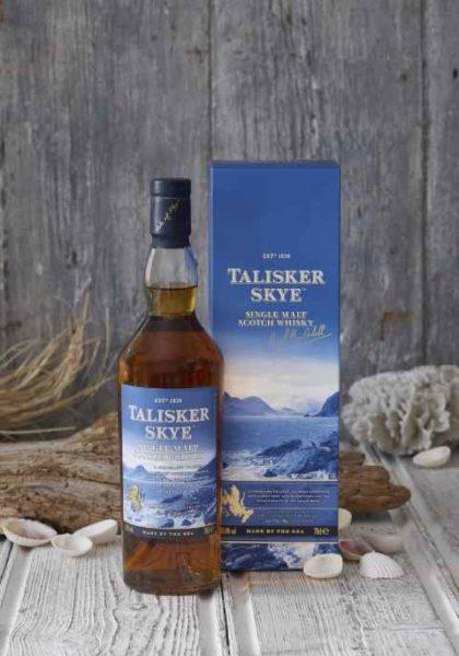 taisker skye whisky