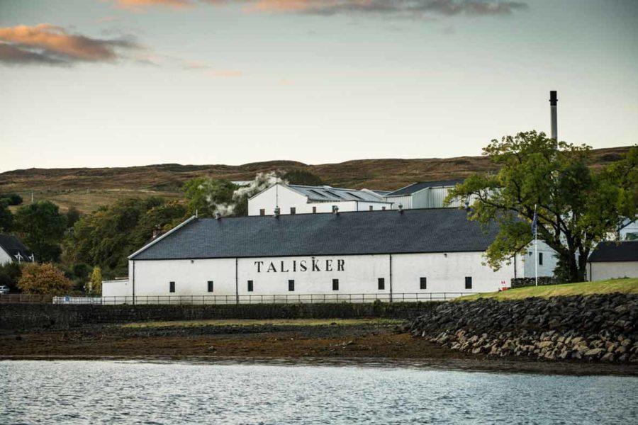Talisker Whisky – Geschichte und Gegenwart eines Whiskys