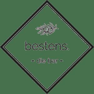 bestens cocktailbar logo