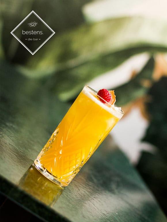 bster cocktail in wien