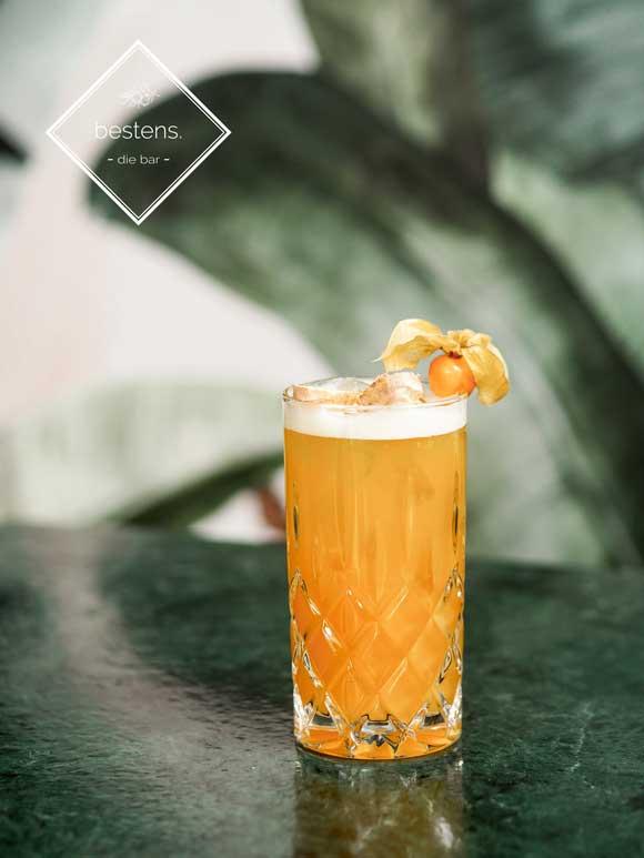 cocktail maracuja cocktailbar bestens wien