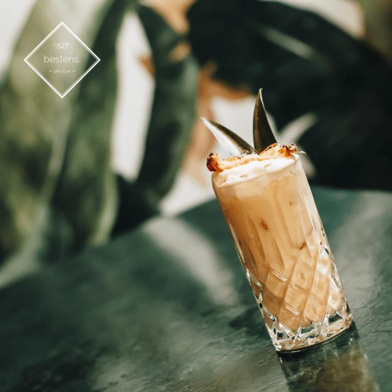 cocktail rezept love puff colada
