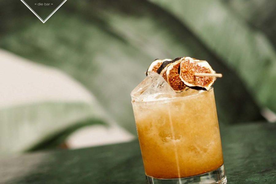 Onkel Patrick Cocktail Rezept