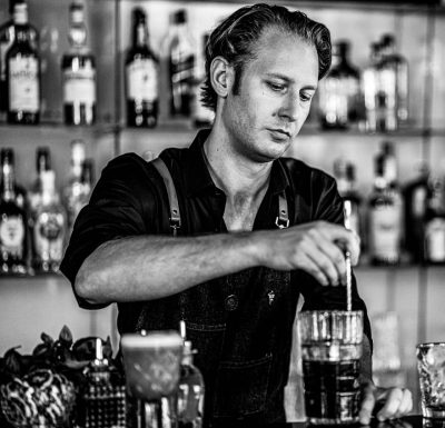 cocktailkurs barkeeper